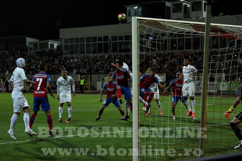 FC Botosani - Steaua 0-2 (44)