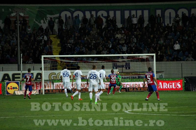 FC Botosani - Steaua 0-2 (46)