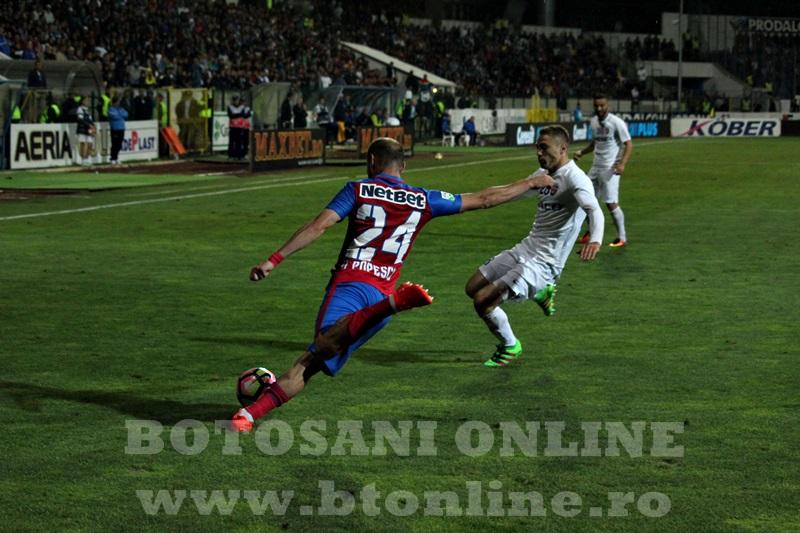 FC Botosani - Steaua 0-2 (47)