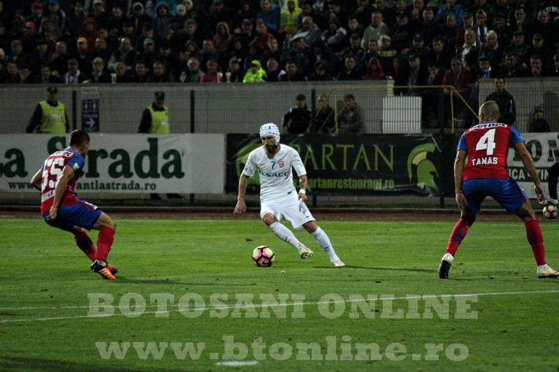 FC Botosani - Steaua 0-2 (51)
