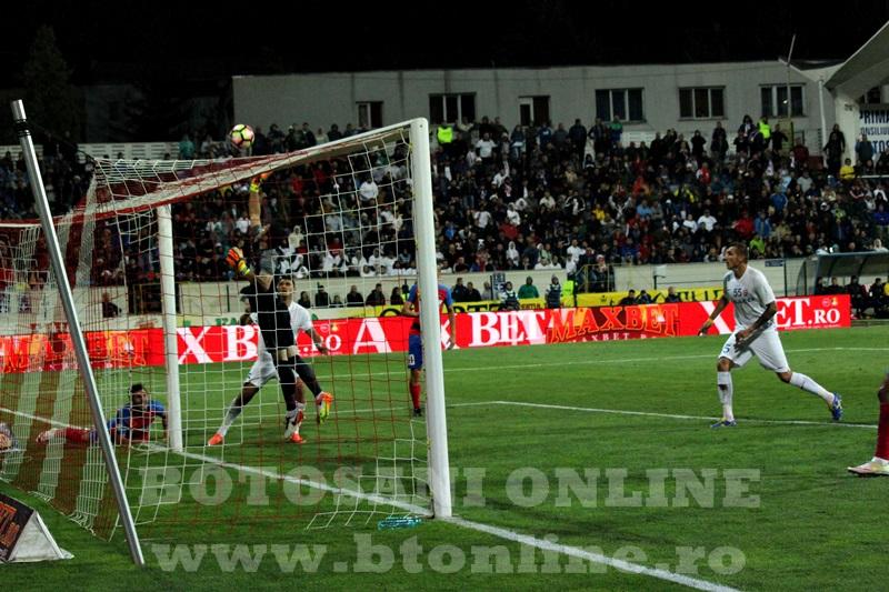 FC Botosani - Steaua 0-2 (57)