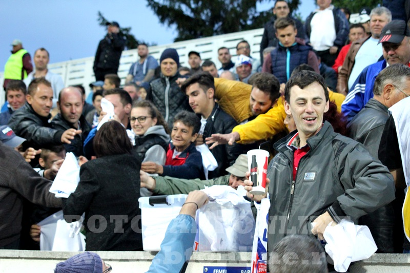 FC Botosani - Steaua 0-2 (7)