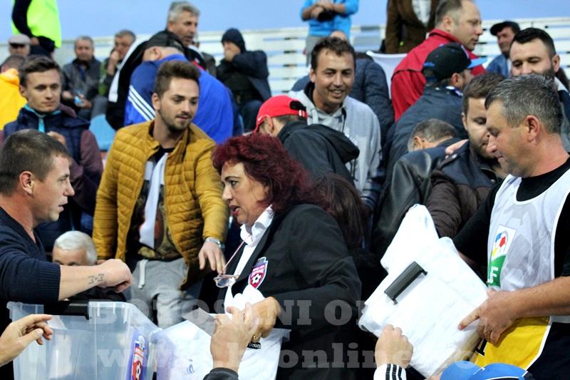 FC Botosani - Steaua 0-2 (9)