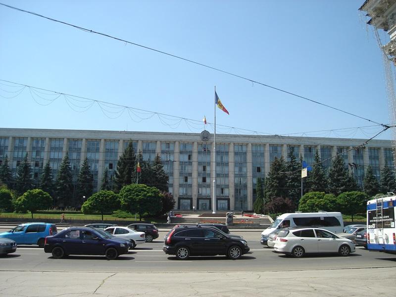 Chisinau 1
