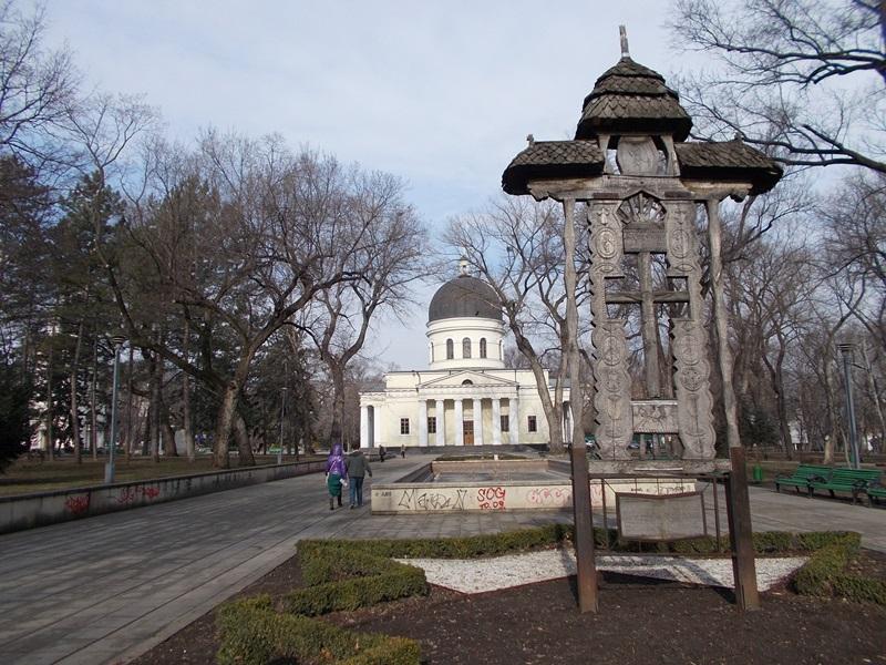 Chisinau 3