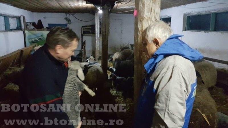 ionica nechifor, ministrul agriculturii (6)