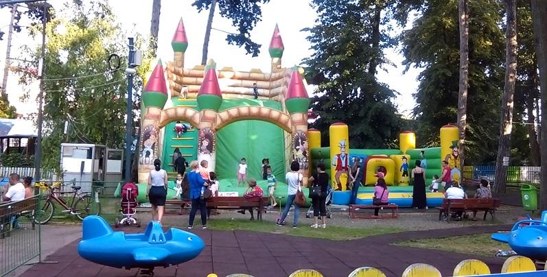 parc de joaca