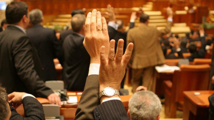 parlament deputati foto realitatea