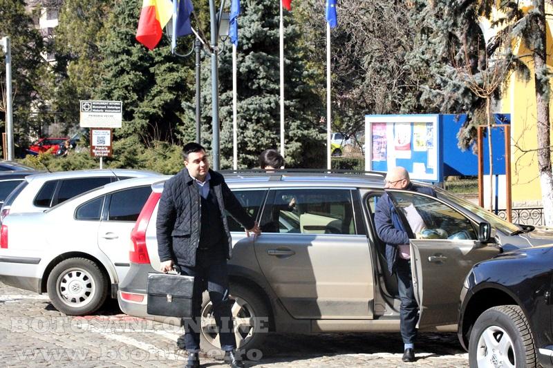 razvan cuc. ministrul transporturilor, la botosani (2)