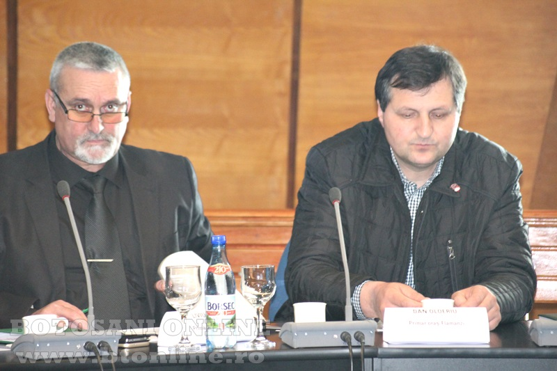 razvan cuc. ministrul transporturilor, la botosani (5)