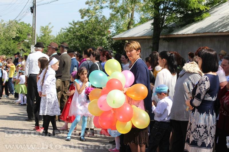 ibanesti, sat dumbravita, inaugurare camin cultural (1)