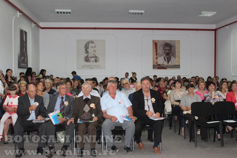 ibanesti, sat dumbravita, inaugurare camin cultural (14)