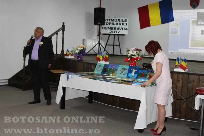 ibanesti, sat dumbravita, inaugurare camin cultural (20)