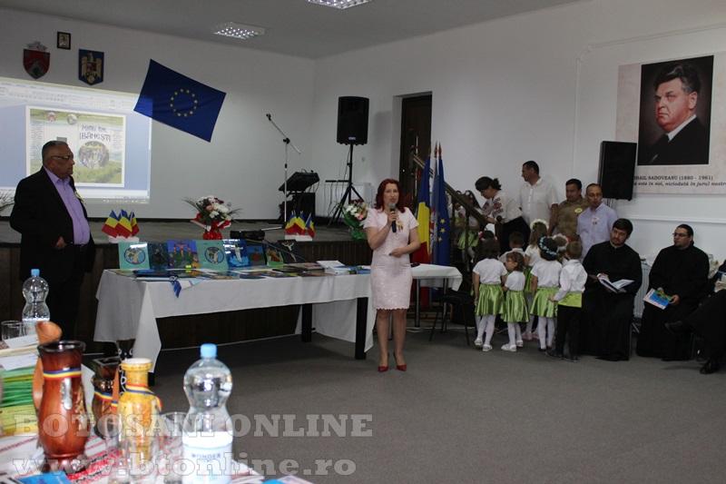 ibanesti, sat dumbravita, inaugurare camin cultural (21)