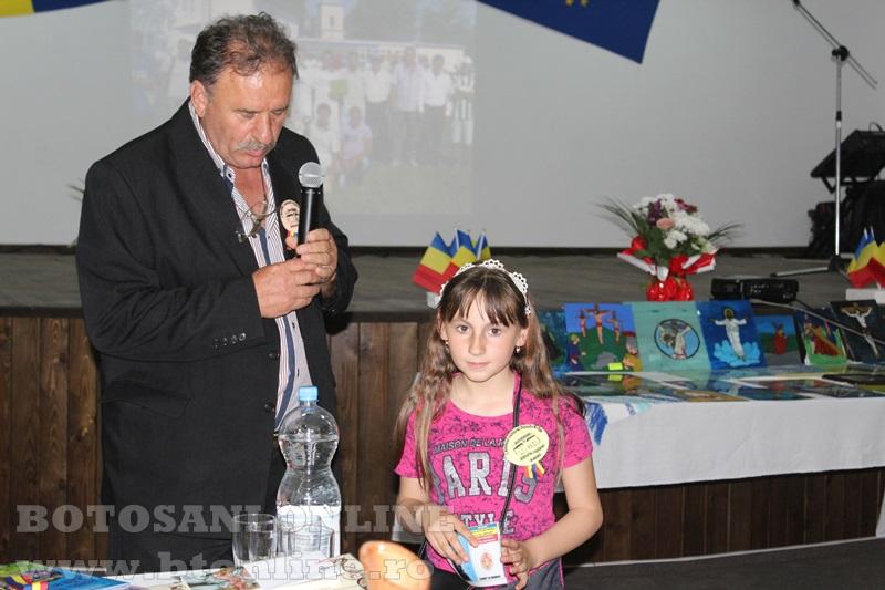 ibanesti, sat dumbravita, inaugurare camin cultural (23)