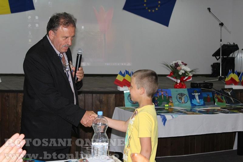 ibanesti, sat dumbravita, inaugurare camin cultural (24)