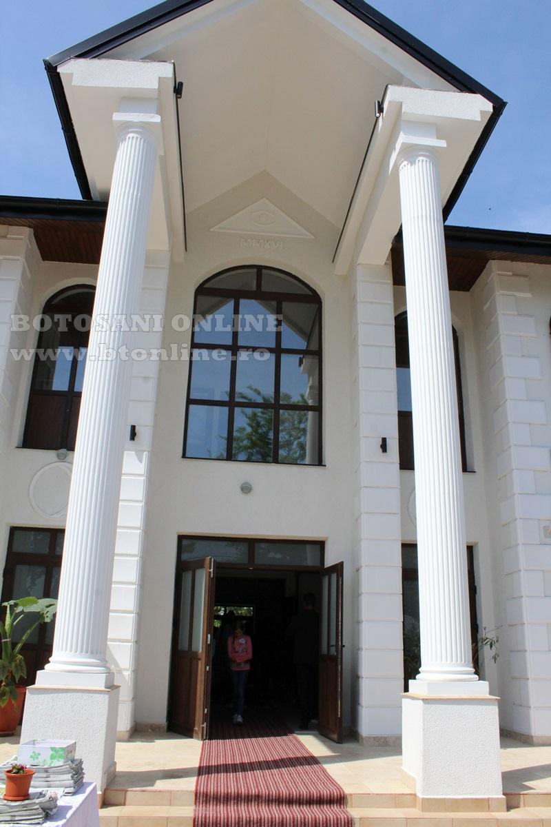 ibanesti, sat dumbravita, inaugurare camin cultural (33)