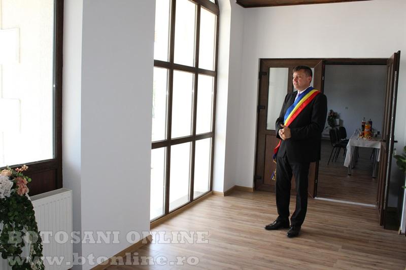 ibanesti, sat dumbravita, inaugurare camin cultural (40)