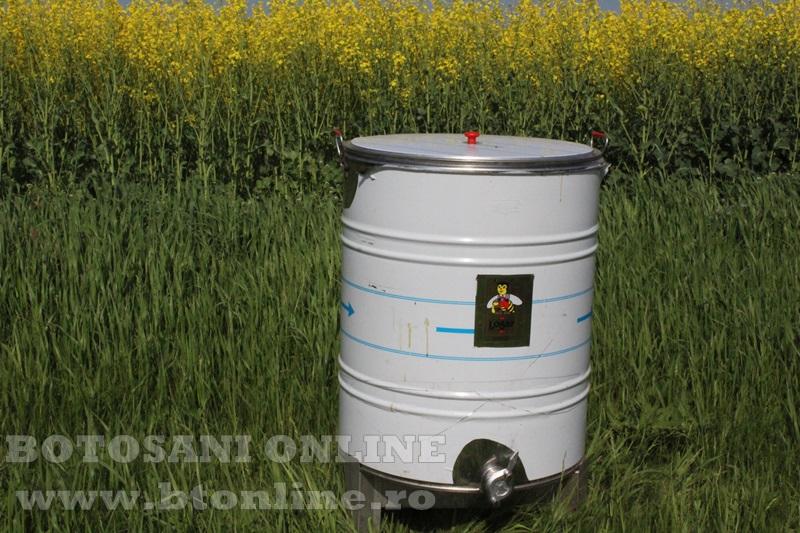 iustin marineac, apicultor din judetul botosani (11)
