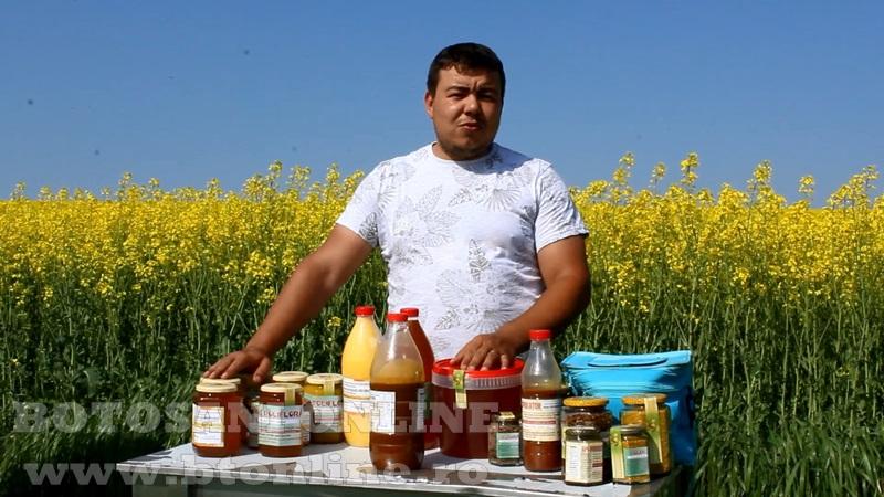 iustin marineac, apicultor din judetul botosani (18)