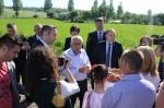 Petru Daea, ministrul Agriculturii, in judetul Botosani (26)