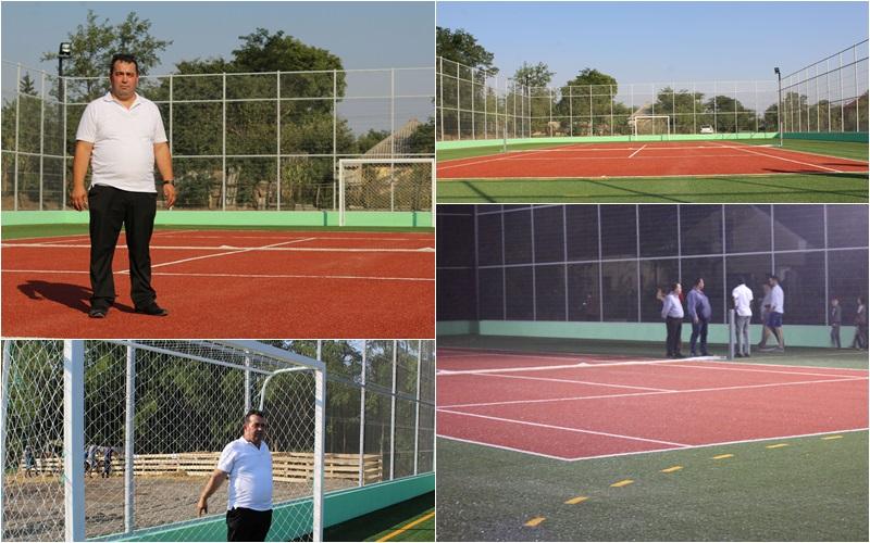 baza sportiva Paltinis (0)