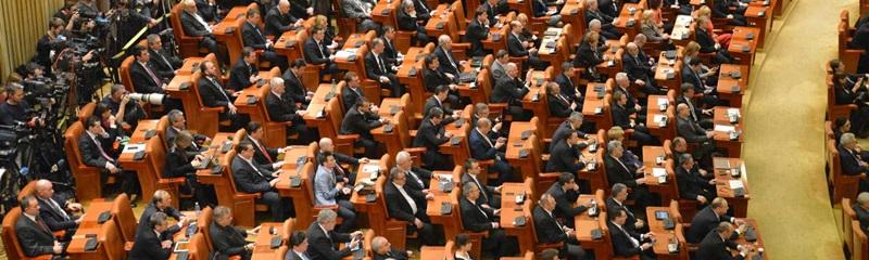parlament deputati