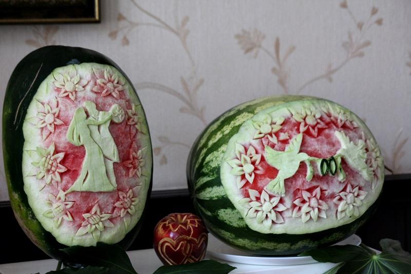 constantin pocai, sculptor in fructe si legume (26)