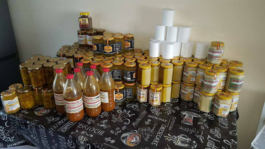 produse apicole marineac