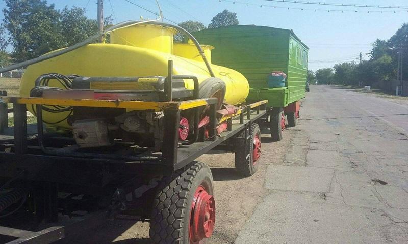 vagon cu cisterna