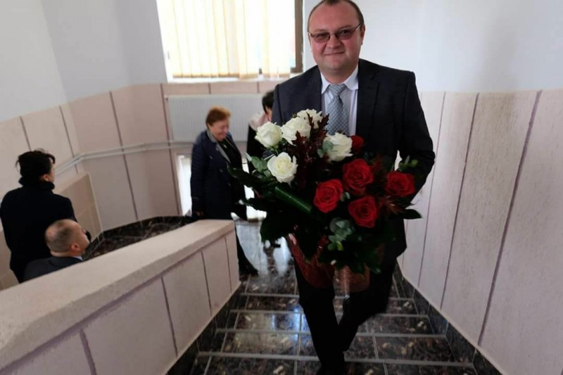 iulian iliescu, candidat psd