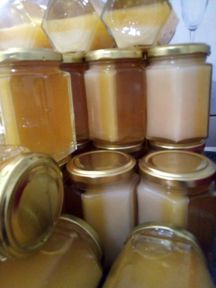 miere in trei culori, ferma apicola marineac (4)