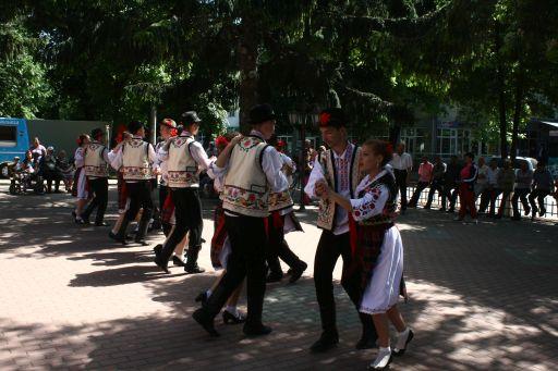 bucecea festival