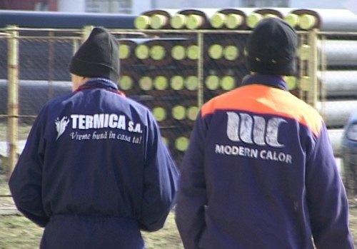 modern calor muncitori