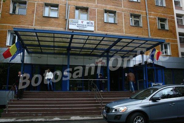 spitalul judetean Botosani3
