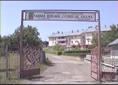 tabara agafton6