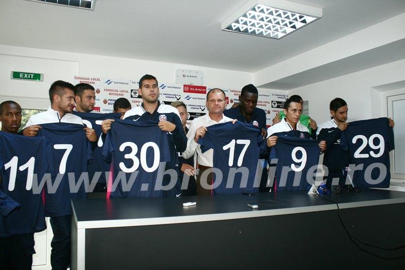 FC Botosani prezentare jucatori (8)
