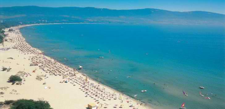 litoral bulgaria foto Realitatea