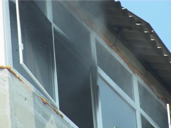 incendiu apartament George Enescu (8)
