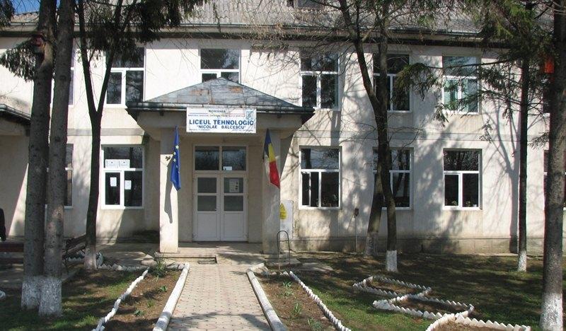 liceu flamanzi
