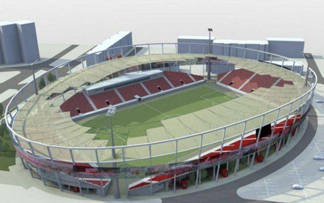 stadion uta
