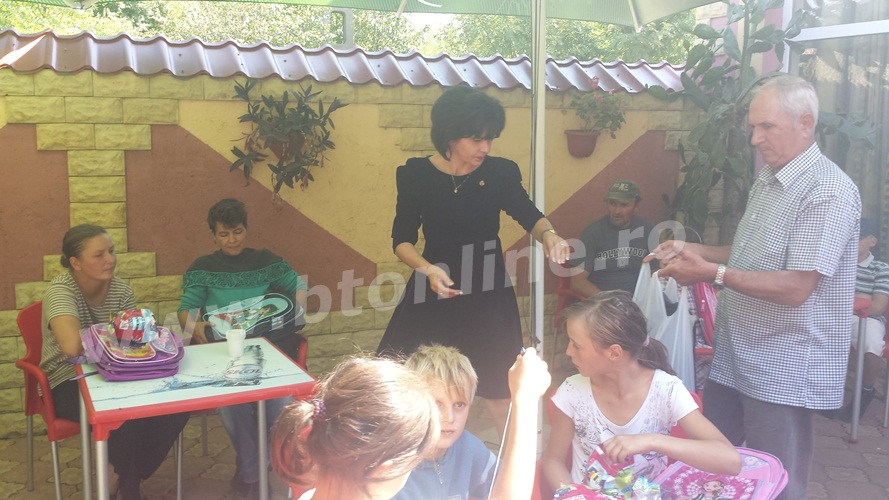 Doina Federovici - copii Rauseni (4)