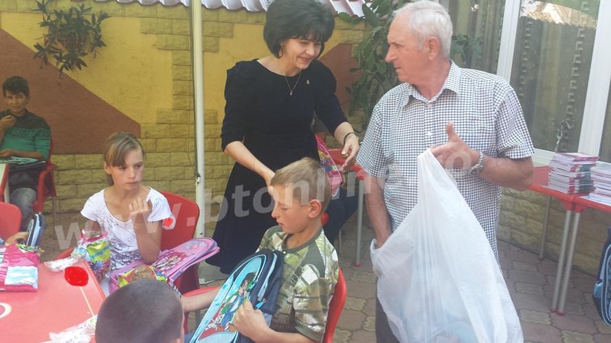 Doina Federovici - copii Rauseni (6)