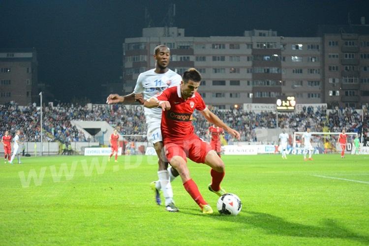 FC Botosani - Dinamo (11) - Stiri Botosani