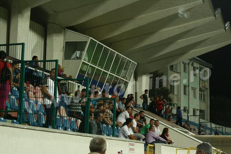FC Botosani antrenament in nocturna (2)