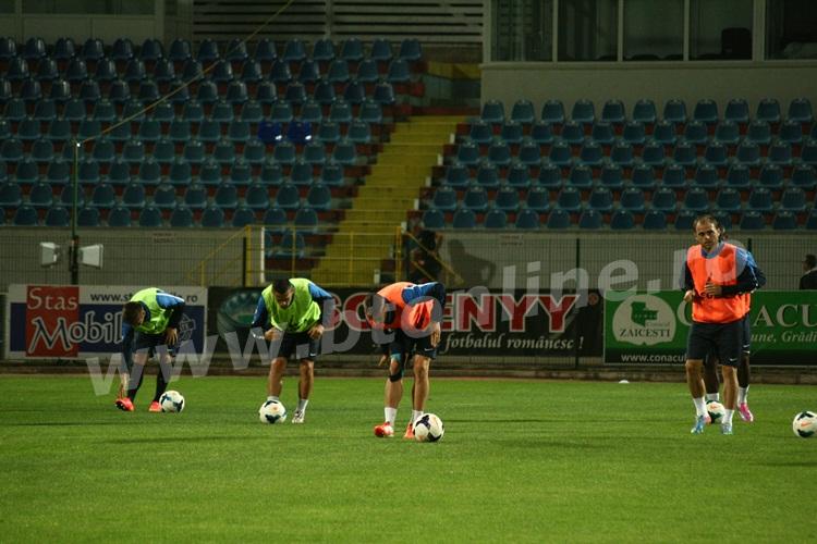 FC Botosani antrenament in nocturna (20)