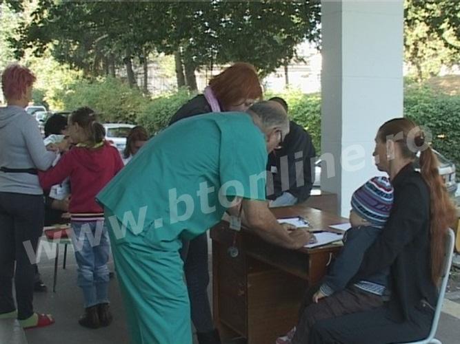medici americani la Botosani (11)