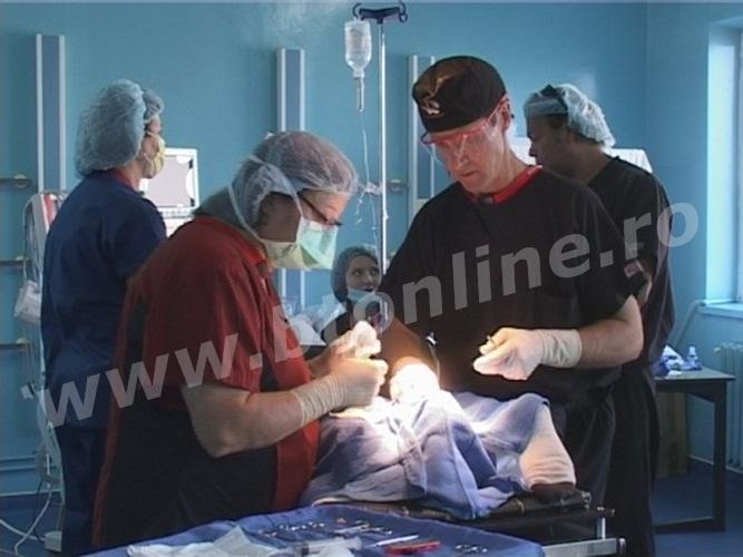 medici americani la Botosani (3)