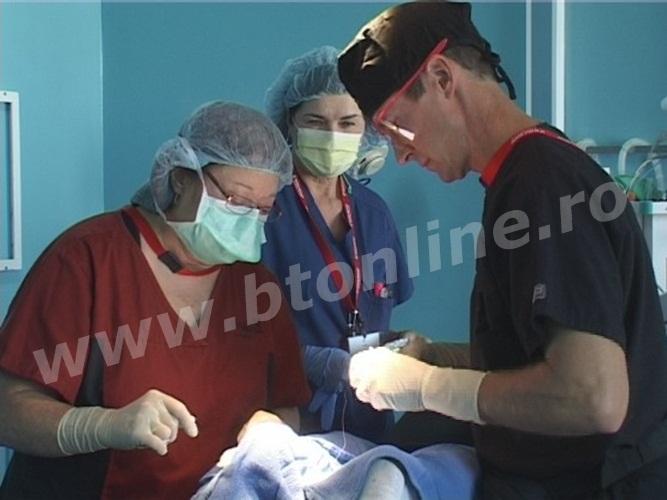 medici americani la Botosani (7)