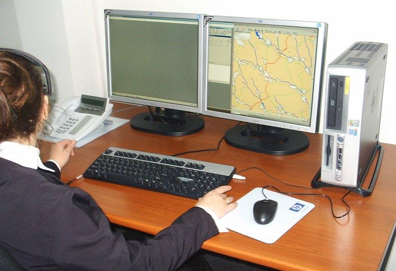 politie monitor